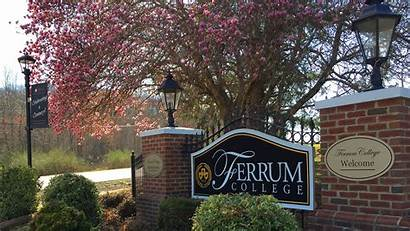 Ferrum College Spring Affiliations Affiliated Proudly Organizations