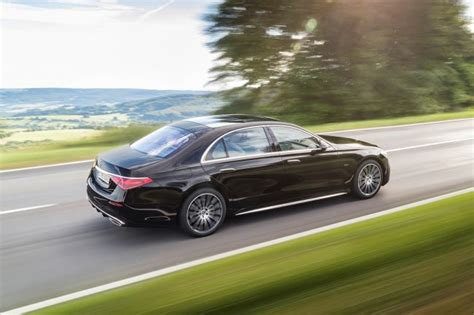 Obviously, the government's estimates will vary between the two different powertrains, and we expect the larger of the engines to. Have a Look at the Glorious and Gorgeous 2021 Mercedes ...