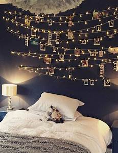 6, Ways, To, Hang, Fairy, Lights, Around, Your, Home