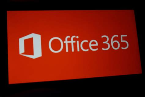 These New Features In Office 365 Help Users Work Smarter