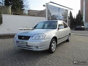 Hyundai Accent Lc 2004 : hyundai accent lc ~ Kayakingforconservation.com Haus und Dekorationen
