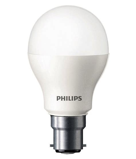 philips b22 led bulb bayonet cap bc led globe