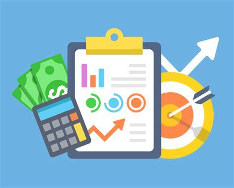 set financial goals  simple steps
