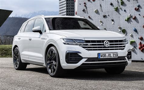 volkswagen touareg   wallpapers  hd images