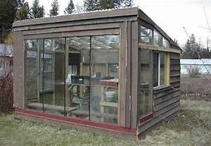 Cabanon De Jardin Pas Cher : abri de jardin toit plat castorama 7 fabriquer abris ou ~ Dailycaller-alerts.com Idées de Décoration