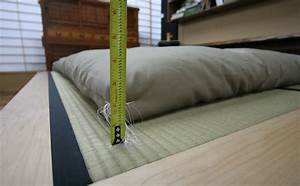 Traditional japanese futon mattress uk for Japanese floor futon uk