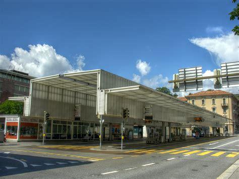 Alicante Bus Station  Autos Post