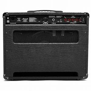 Marshall Dsl40cr 40 Watt 1x12 Tube Combo Amplifier