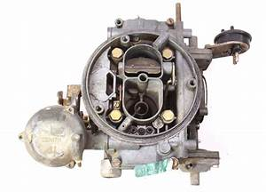 Zenith Carburetor Carb 75-76 Vw Jetta Rabbit Mk1