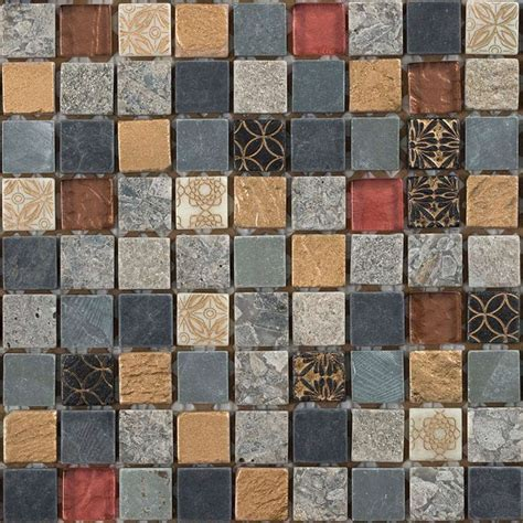mosaic floor tile polinyo mosaic floor wall tiles marshalls