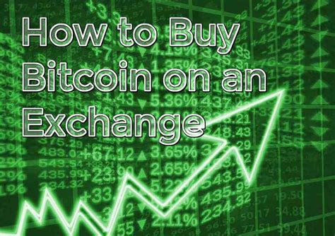 Places to buy bitcoin in exchange for other currencies. Buying Bitcoins: A Step-by-Step guide to Understanding ...