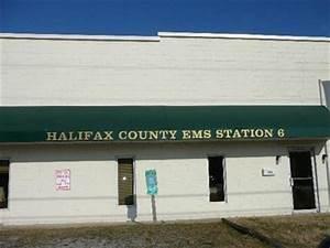 Halifax County EMS Station 6 - Roanoke Rapids, NC ...