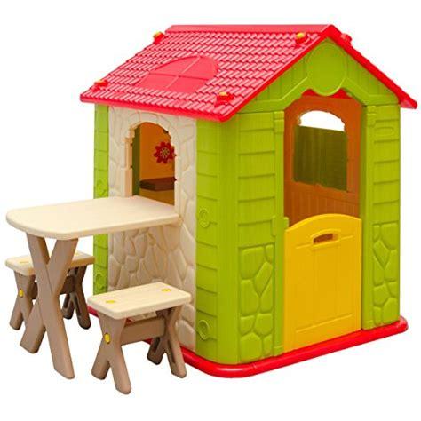 balancoire d interieur pour bebe achat maison de jeu en plastique maison de jardin pour enfants maisonnette 1 table