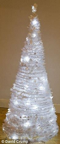 best pop up xmas tree trees put away that vacuum it s the year of the pop up tree but how easy