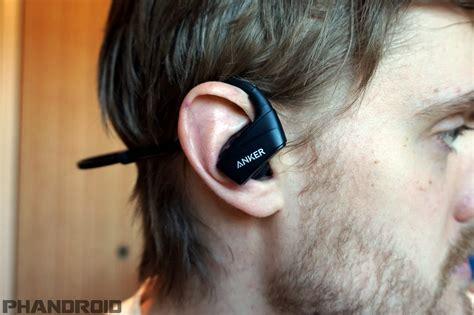 Anker Over Ear Headphones by Anker Soundbuds The Best Cheap Bluetooth Headphones Video