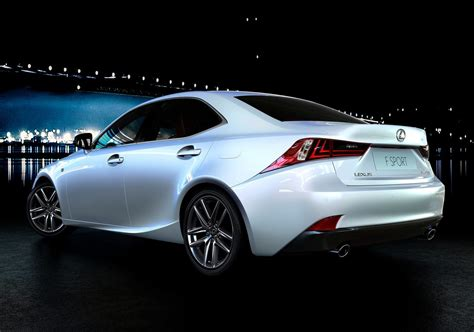 custom lexus is 350 2014 autoblog tests the 2014 lexus is 350 f sport autoevolution