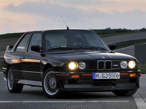 Bmw ///m Images Bmw M3 E30 Sport Evolution 1990 Hd