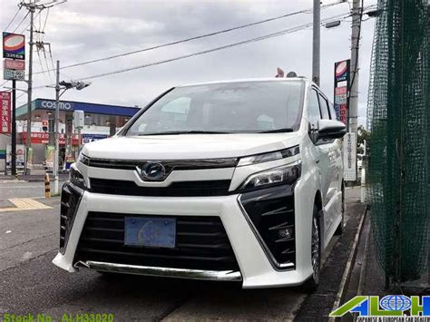 Toyota Voxy Backgrounds by 2828 Japan Used 2018 Toyota Voxy For Sale Auto Link
