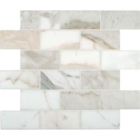 ms international tile ms international calacatta gold 12 in x 12 in polished