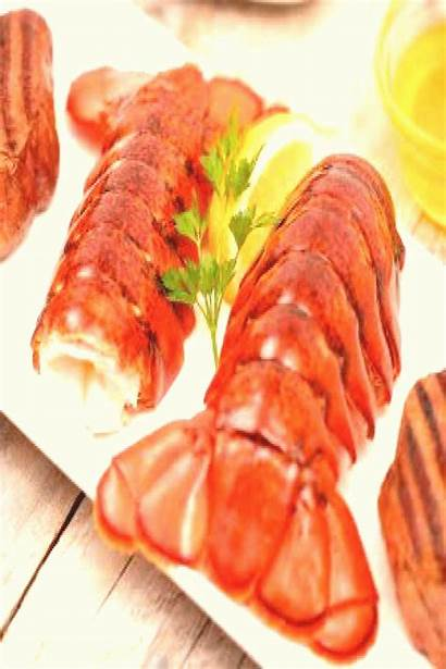 Lobster Tails Lobsters Maine Tail Oz Meat
