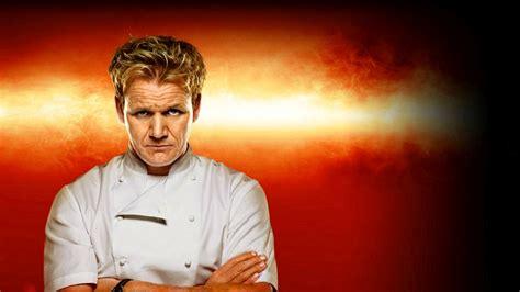 hells kitchen season  date start time details tonightstv