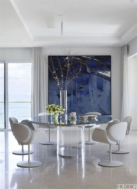 White Decor Dining Areas by 195 Best Dining Rooms Images On