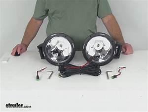 Vision X Light Cannons Off-road Light Kit - Led