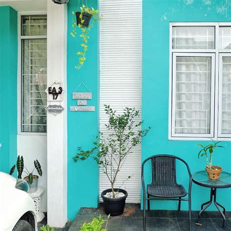 contoh contoh desain teras rumah terbaru vintage rumah shabby