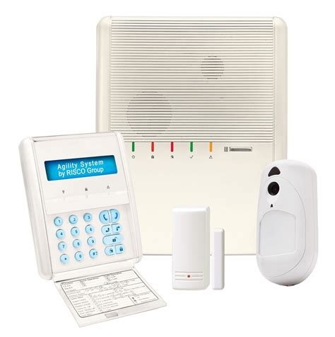 risco agility 3 what systems do we repair liverpool alarm repairs