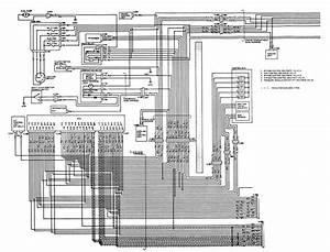 Acura Legend  1989  - Wiring Diagram