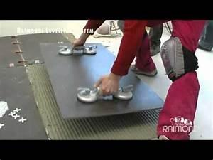 Küchentisch 60 X 60 : verlegehilfe f r fliesen gro format dielen f r den boden youtube ~ Markanthonyermac.com Haus und Dekorationen