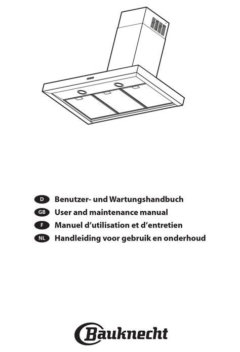 Dazu gilt es einiges zu beachten. Bauknecht Dunstabzugshaube Montageanleitung : Montage Kuhl Gefrierkombination Festturmontage ...