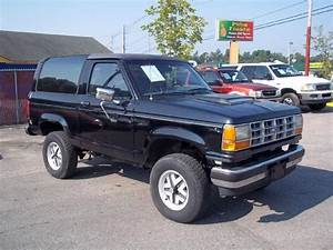 1989 Ford Bronco Ii For Sale In Louisville  Kentucky