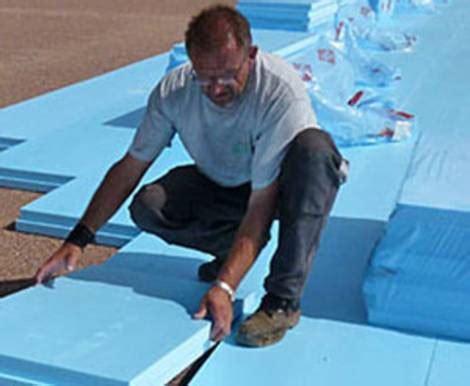 warm eingepackt die thermobodenplatte bauen de
