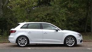 Audi A3 Break : essai audi a3 sportback 1 4tfsi 140ch cylinder on demand youtube ~ Medecine-chirurgie-esthetiques.com Avis de Voitures