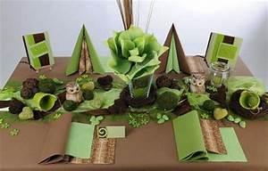 Tischdekoration Ideen Geburtstag : tischdeko zum geburtstag ein muss tafeldeko ~ Frokenaadalensverden.com Haus und Dekorationen