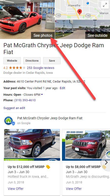 How To Optimize Car Dealership  Ee  Websites Ee   Seo