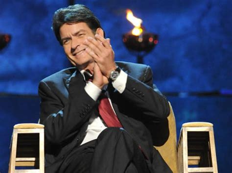 10 best 'clean' jokes from Charlie Sheen roast  NY Daily News