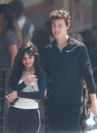 Shawn Mendes Holds Hands With Camila Cabello After Denying