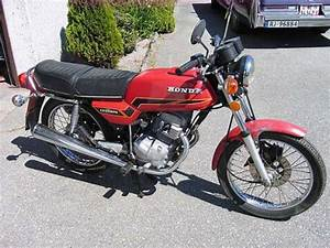 Honda 125 Twin : honda cb 125 twin 1978 from vegar l ~ Melissatoandfro.com Idées de Décoration