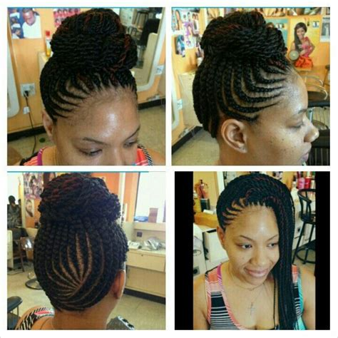 hair style pic 110 best protective styles images on 8949