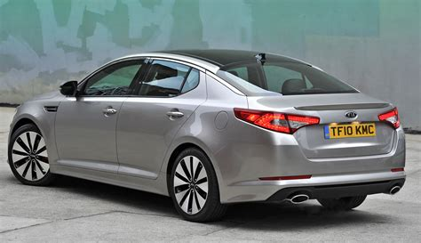 Re Is Kia About To Create A Car We Actually Want? Page