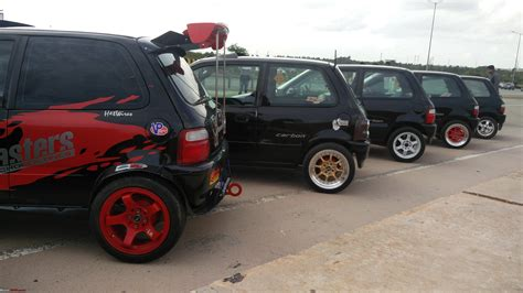 pics tastefully modified cars  india page  team bhp