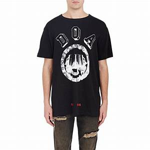 776a0f51891143 Off White Shirt. lyst off white c o virgil abloh caravaggio ...