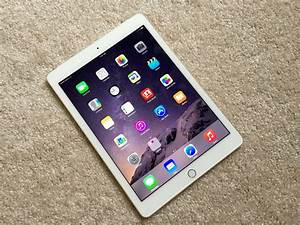 Gigaom | First impressions of the iPad Air 2 from a ...