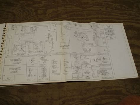 Ford Courier Pickup Truck Wiring Diagram Schematic