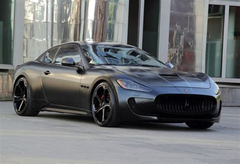 beautiful blue 39 s superior maserati gran turismo s superior black edition maserati