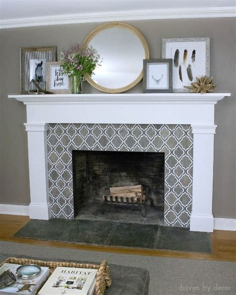 17 best images about fireplaces on paint