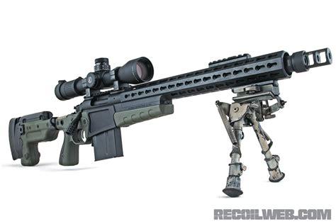surgeon rifles csr recoil