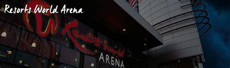 resorts world arena vip hospitality birmingham